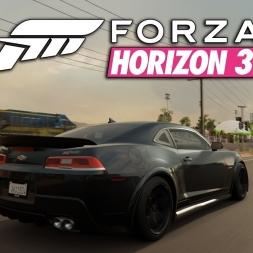 Forza Horizon 3 | Showcase Event | 2015 Camaro Z/28