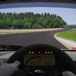 Assetto Corsa | McLaren F1 GTR | Red Bull Ring Hotlap | 1:30:869