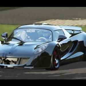 Assetto Corsa 1.8.1 (Hennessey Venom GT 1.8.1)