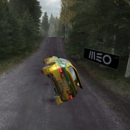 "DIRT RALLY-COLIN MCRAE STYLE  ""Always Flat Out"""