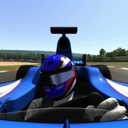 AC • Formula Renault 3.5 MDF @ Nürburgring GP • GT | E3