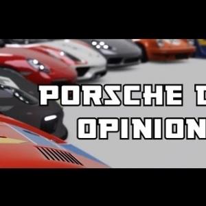 Assetto Corsa Porsche DLC opinions