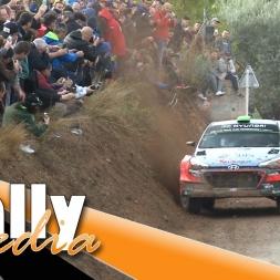 WRC Rally Catalunya 2016 - Best of by Rallymedia