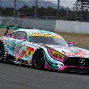 rFactor 2 Hotlap   Mercedes AMG GT3 @ Road Atlanta