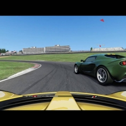 Lotus Elise SC S2 / Brands Hatch / RACE / Multiplayer