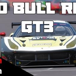 Racing against the clock PTsims.net GT3 Sprint @ Redbull ring - Assetto Corsa Ferrari 488 GT3