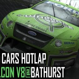 Project Cars : Ford Falcon V8 @ Bathurst