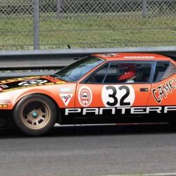 Assetto Corsa 1.8.1 (ACL Pantera v.1.1-ac 1.8.1)perfect car