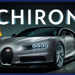 ★ Assetto Corsa - Bugatti CHIRON