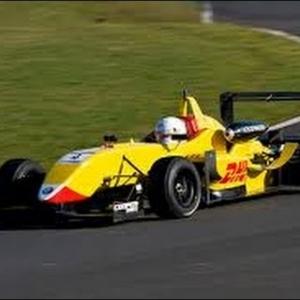 Automobilista Hotlap | Formula 3 F309 @ VIR