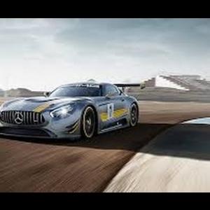 Automobilista Hotlap | Mercedes AMG GT3 @ Road Atlanta