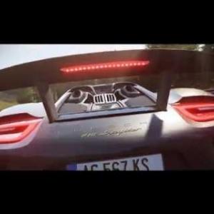 [RePosts] Assetto Corsa Porsche Pack Volume 1 - 918 Spyder