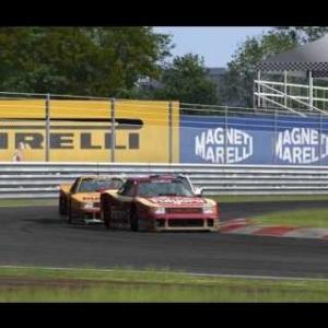 Automobilista - Toyota Celica GTO - Montreal