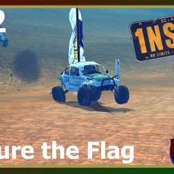 INSANE - Campeonato 4x4 - Capture the Flag (PT)