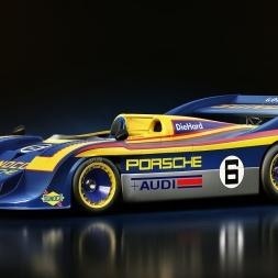 Assetto Corsa Porsche Pack I – the Porsche 917/30