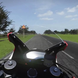 Ride 2 - Honda CBR 1000RR Superbike - North West 200 - TT Lap