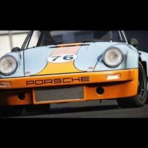 Assetto Corsa Porsche Pack Volume 1 - 911 Carrera RSR 3.0