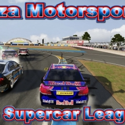Forza Motorsport 6: V8 Supercar League