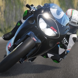 Ride 2 - Aprilia rs 125 Race Gameplay - 1440p 60 fps