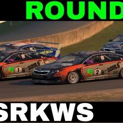 BSR Kia World Series   Okayama Race 2