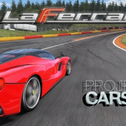 Projekt Cars * Ferrari LaFerrari [download]