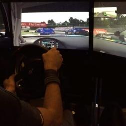 rFactor 2 - GT3 - @ Monza - (Simtek Mod)