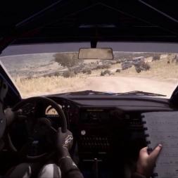 Quand ton copilote ne connait pas ça gauche et sa droite ...