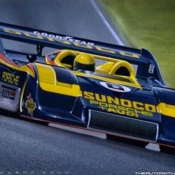 Assetto Corsa | Historic Silverstone | Porsche 917/30 Can-Am Killer