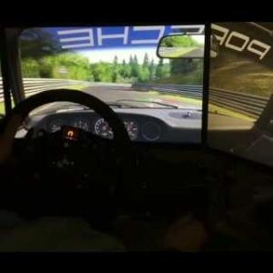 Assetto Corsa: Porsche 911 Carrera RSR 3.0 at Nordschleife