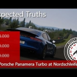 Assetto Corsa Special Event Unexpected Truths GOLD 1.9 Porsche pack