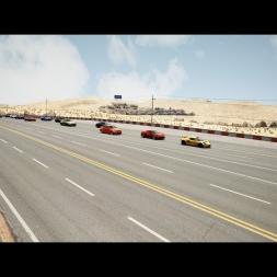 Assetto Corsa - Doing a Grand Turismo!