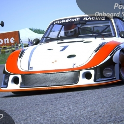"Assetto Corsa Porsche 935/78 ""Moby Dick"" Onboard Silverstone"