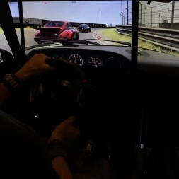 Assetto Corsa - Carrera 911 RSR 3.0 -