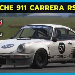 Assetto Corsa - Porsche 911 Carrera RSR 3.0 at Silverstone Classic