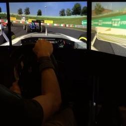 Automobilista - V1.1 - Formula Extreme -