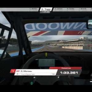 Raceroom Wtcc 2013 Paul Ricard 3C