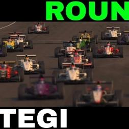AOR Formula Renault 2.0 Round 7 at Motegi