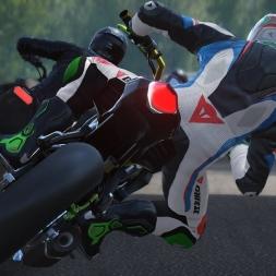 Ride 2 -Yamaha MT 07 - Gameplay 1440p 60 fps
