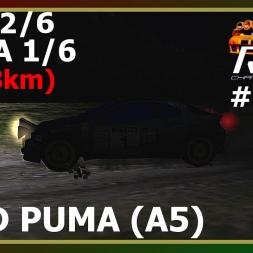 Rally Championship - Campeonato #7 - Ford Puma - 38.78km (PT)
