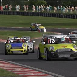 Automobilista | RaceDepartment Event Mini Friday @ Oulton Park