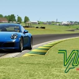 Assetto Corsa  - 911 Carrera S - Chasing the World Record
