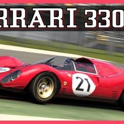 ★ Assetto Corsa - Ferrari 330 P4