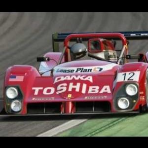Assetto Corsa 1.9 (1996 Ferrari F333 SP 1.9)