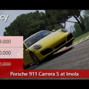 Assetto Corsa Special Events Legacy Bronze 1.9.2 Porsche Pack
