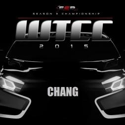 RaceRoom | ESR Championship Round 7 WTCC 2015 @ Chang