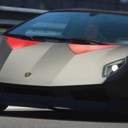 Assetto Corsa - Lamborghini Sesto Elemento - Gameplay 1440p 60fps