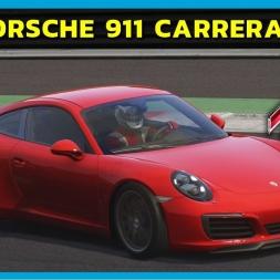 Assetto Corsa - Porsche 911 Carrera S at  Red Bull Ring (PT-BR)