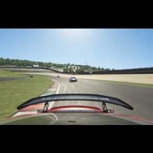 Porsche Cayman GT4 Clubsport / Mugello / RACE / Multiplayer