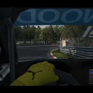 RaceRoom WTCC 2015 Chevrolet RML TC1 Monza Hotlap