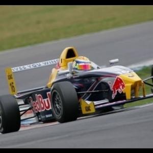 Formula Bmw Hungaroring Rfactor 2